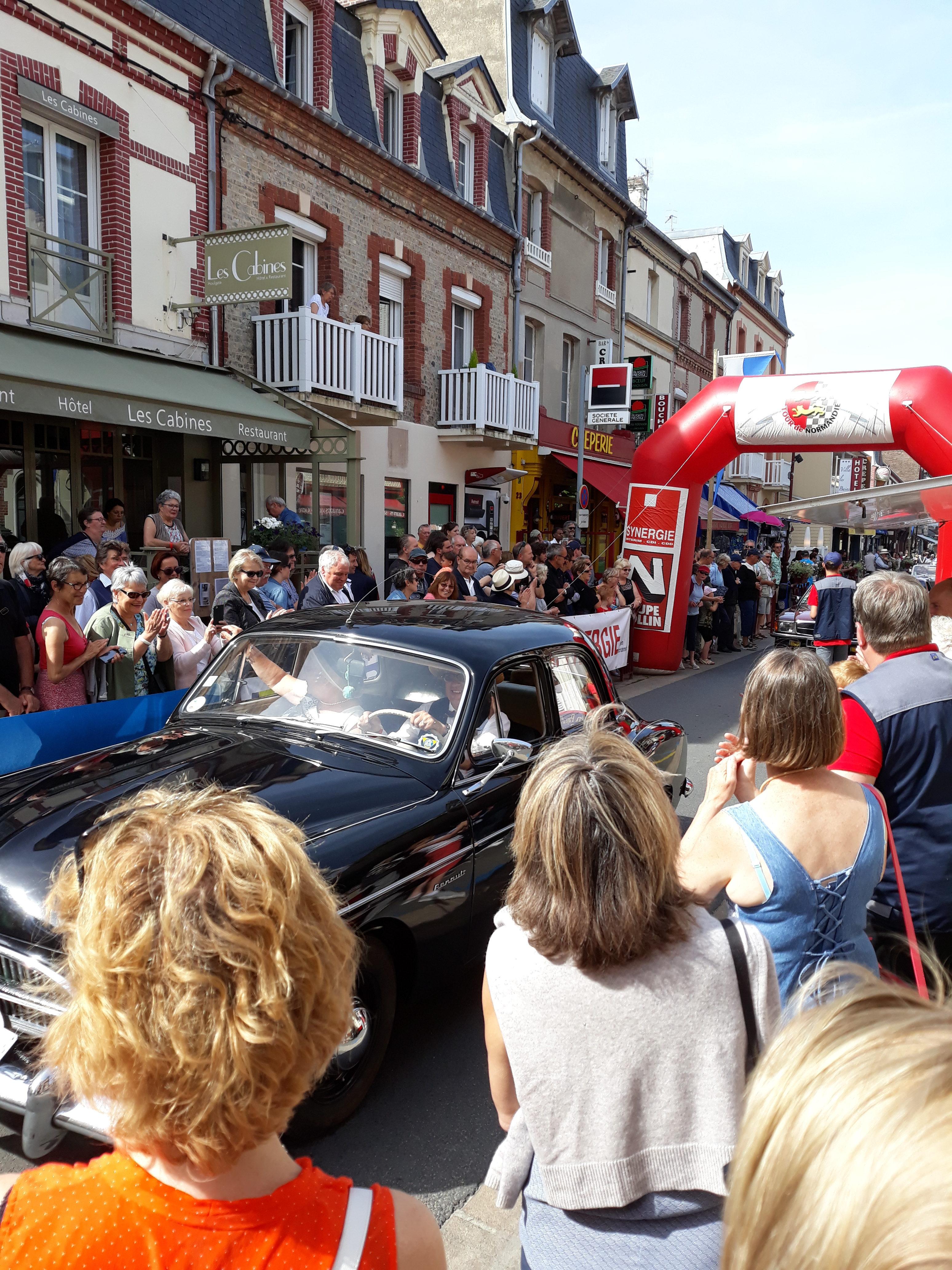 17ième Tour de Normandie du 16 au 19 juin 2022